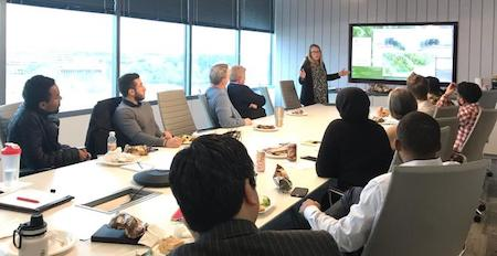 RPS employees learn from outside expert