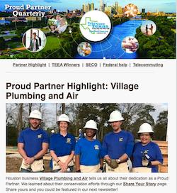 June 2020 Proud Partner newsletter