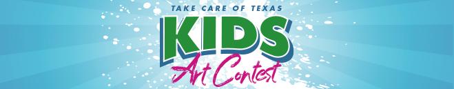 art contest graphic