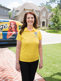 Village Plumbing and Air owner Monica Ryan