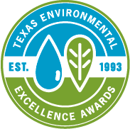 Texas Environmental Excellence Awards (TEEA) Logo