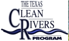 community - Texas Clean Rivers Program logo