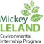 community - Mickey Leland Environmental Internship Program logo