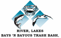 Trash Bash logo