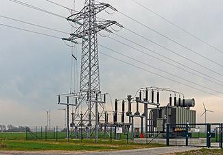 energy transfer station equipment