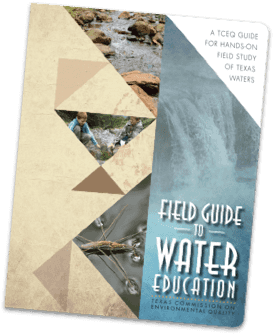 Water Education Field Guide