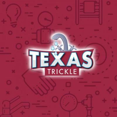 Texas Trickle Social Media Graphic