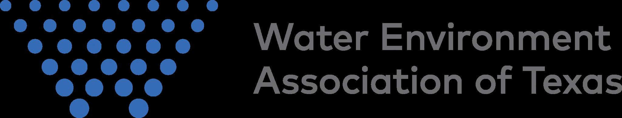 Water Environment Association of Texas logo