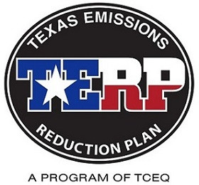 Texas Emissions Reduction Plan