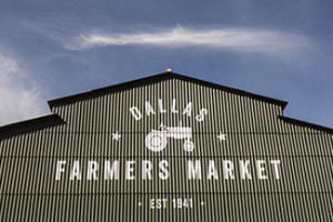 Picture of Dallas Farmers Market