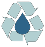Graywater recycling