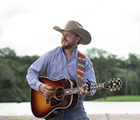 Country Music Star Cody Johnson