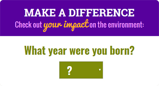 Make a Difference Calculator tool