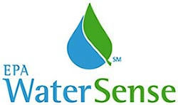 Use WaterSense In Your Bathroom logo