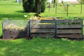 compost bin system