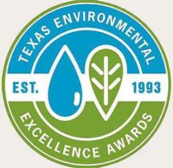 TEEA Award logo